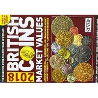 British Coins Market Values 2018