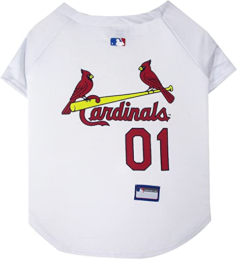 cardinals baseball shirt