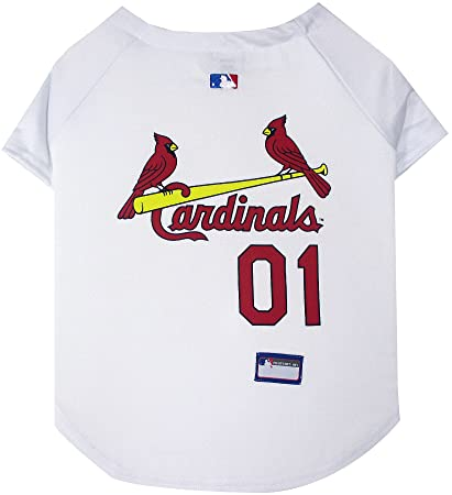 79c4d192 Licensed Baseball Jerseys, T-Shirts, Dugout Jackets, CAMO Jerseys, Hoodie  Tee's & Pink Jerseys for Dogs & Cats Available in All 30 MLB Teams & 7  Sizes.