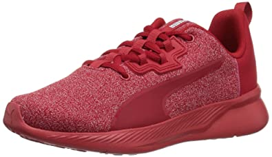 a703b61b3446 Puma Unisex-Kids Tishatsu Runner Sneaker  Buy Online at Low Prices in India  - Amazon.in