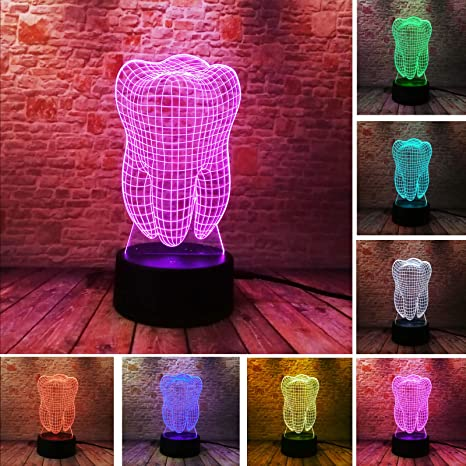 Creative 3d Colorful Led Acrylic Iron Man Lamp Baby Sleep Night Light Atmosphere Novelty Lamp Lampara Lighting Home Decor Gifts Lights & Lighting