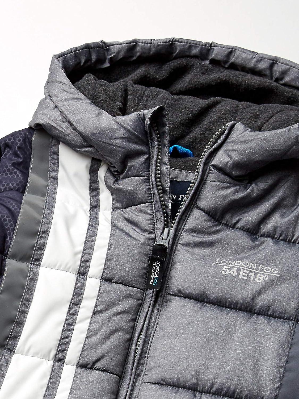 Cnajii Child Boys Girls Winter Down Jacket Warm Puffer Hooded Coats