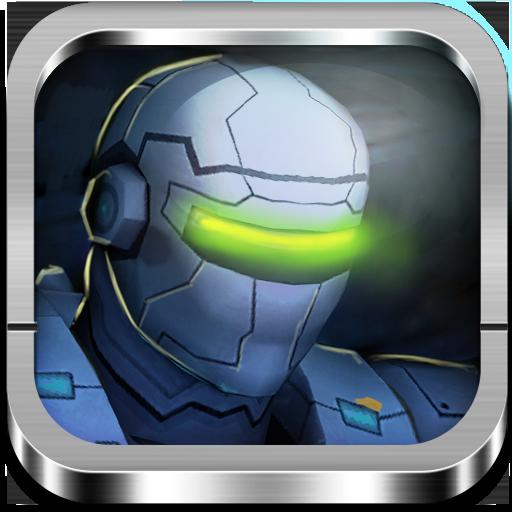 (Robo X: Commander Dash!)