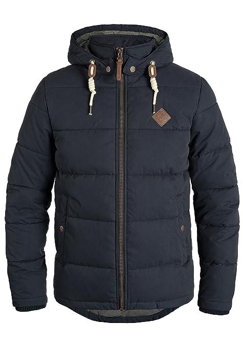 2 opinioni per SOLID Dry Jacket- Giacca invernale da Uomo