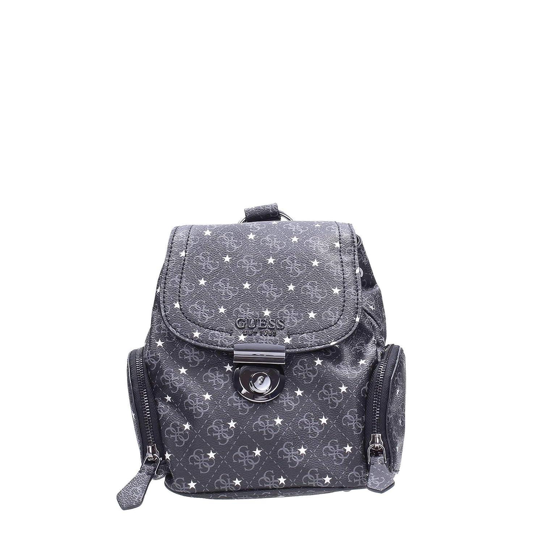 Guess Affair Small Backpack damen, rucksack, grau, One size