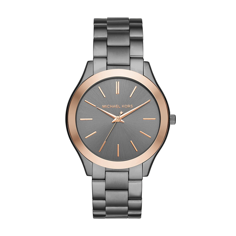 b6044c3582cf Michael Kors Men's Watch MK8576: Amazon.co.uk: Watches