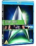Star Trek V: The Final Frontier [Blu-ray] [1989] [Region Free]