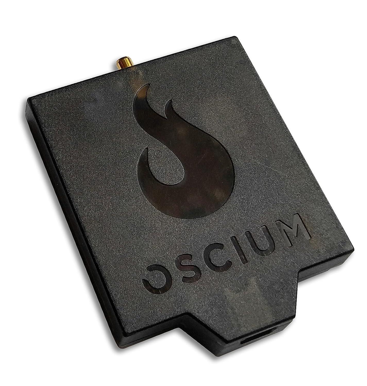 2.4 /& 5 GHz Spectrum Analyzer Oscium WiPry 5x iOS, Android, Mac, PC
