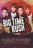 Big Time Rush Temp 2 Vol 2(Big Time Rush:If I Ruled The S.Two V. Two)