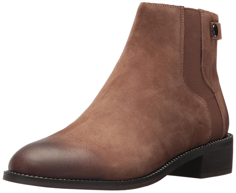 Franco Sarto Women's Brandy Ankle Boot B073GZBQR2 10.5 B(M) US|Mushroom