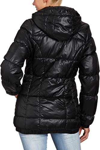 adidas Damen Winterjacke AC Padded Solids: : Bekleidung