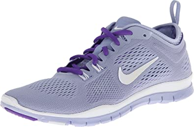 ea27e94d4b12 Image Unavailable. Image not available for. Color  Nike Women s Free 5.0 TR  Fit 4 Breath Purple ...