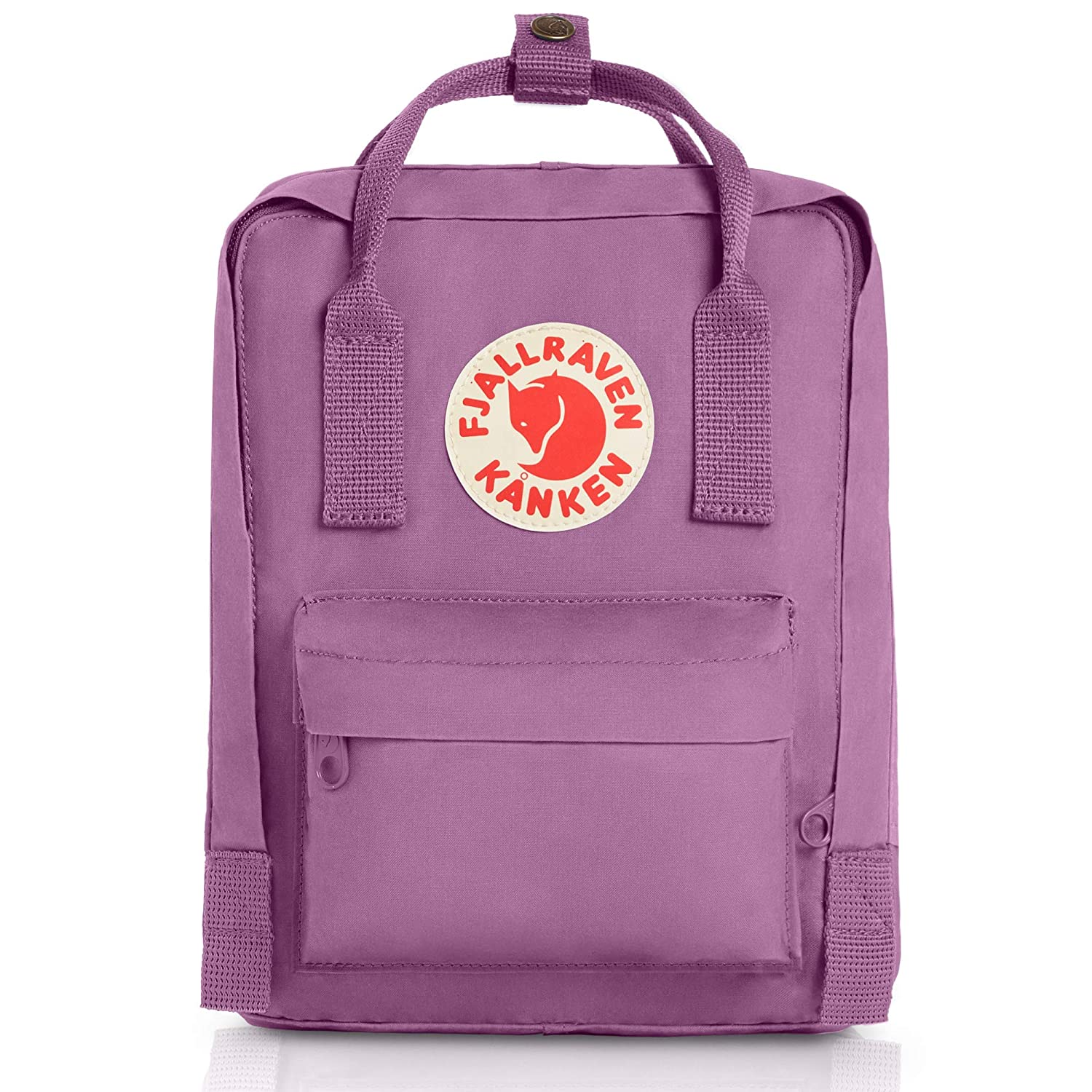 2c480a033a Amazon.com  Fjallraven - Kanken Mini Classic Backpack for Everyday ...