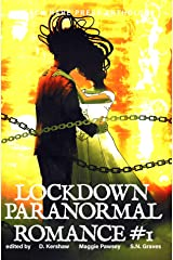 Paranormal Romance #1: Lockdown Kindle Edition