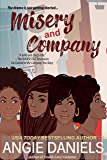 Misery & Company (The Company Book 4)