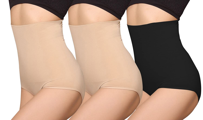 iLoveSIA APPAREL レディース B0798MLW6J X-Large|Black/Nude/Nude Black/Nude/Nude X-Large
