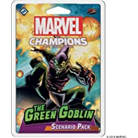 Fantasy Flight Games Marvel LCG: The Green Goblin