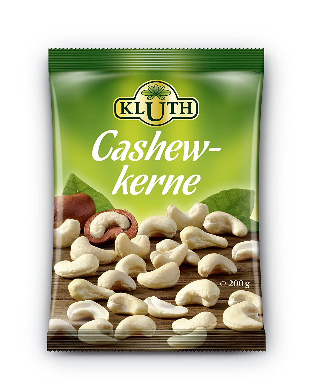 Kluth Cashewkerne