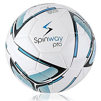 Spinway Football Pro Sw-500 - Balón de fútbol para Juego ...