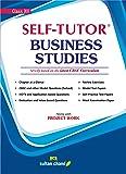 Business Studies Self-Tutor for CBSE Class XII