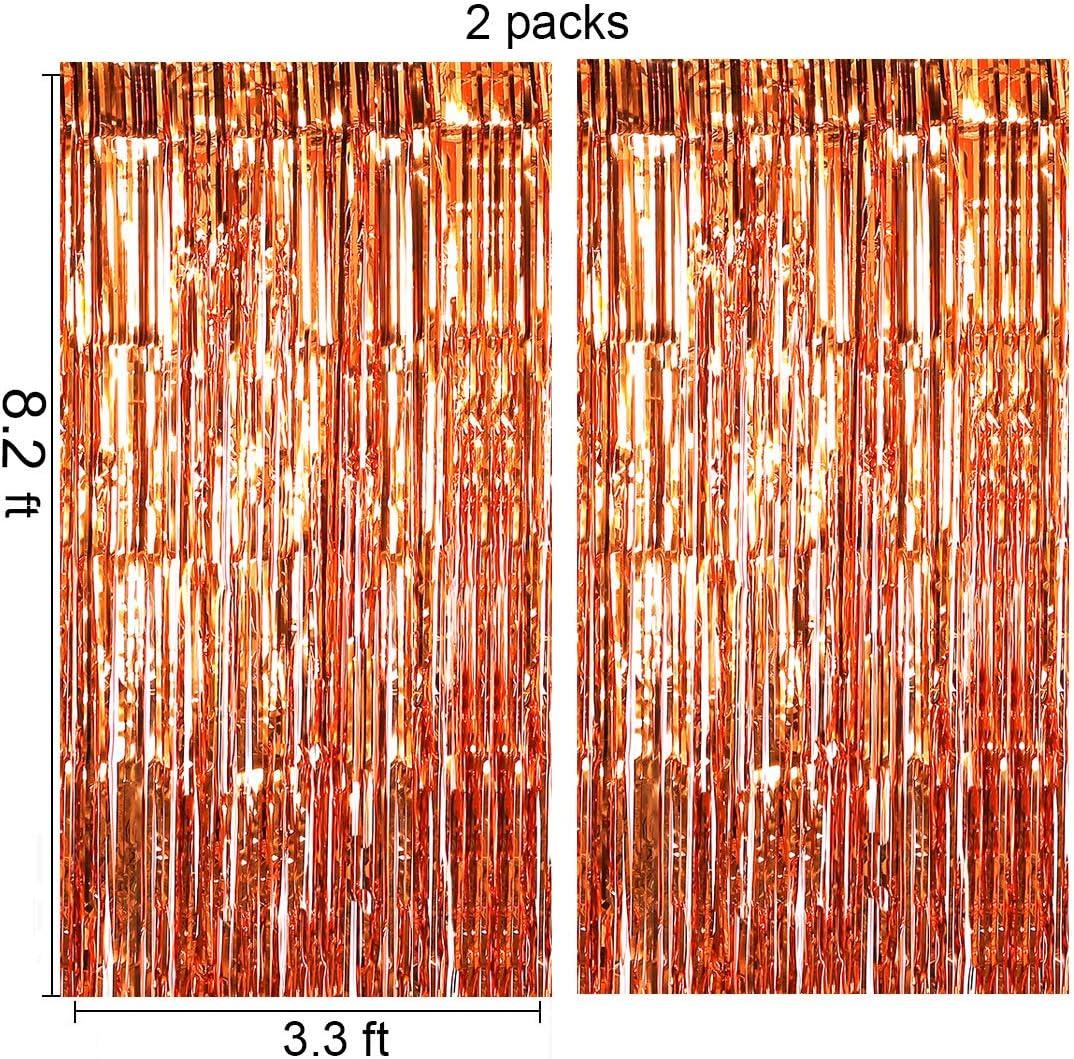 Lilf 2 Packungen 1 M X 2 M Schimmernde Metallische Kamera