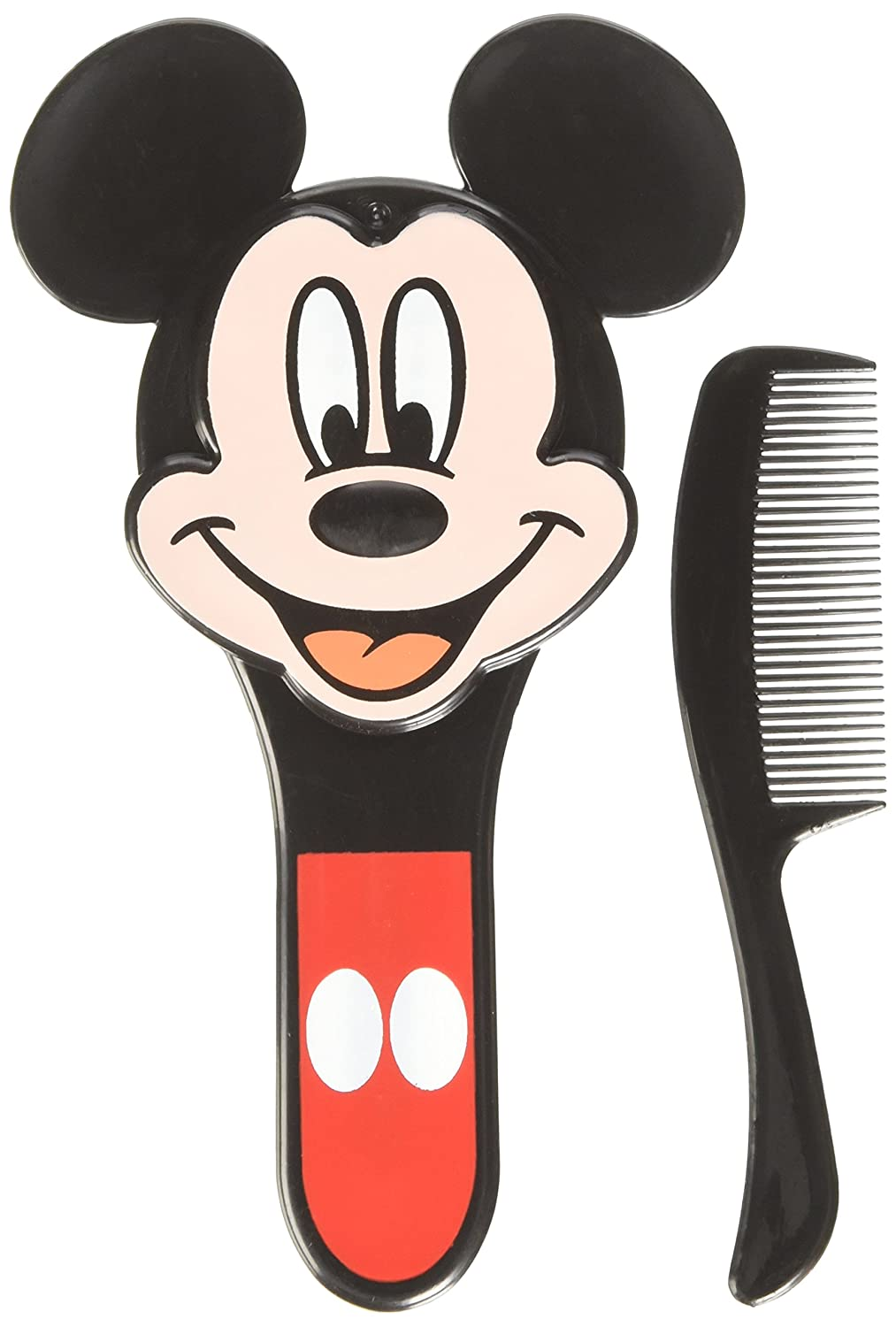 Mickey Mouse Comb & Brush Set Regent Baby Products Disney M38510