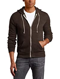 4dea9277ab8b Alternative Men s Rocky Zip Hoodie Sweatshirt