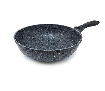 Alpha Wok Stoneware Frying Pan