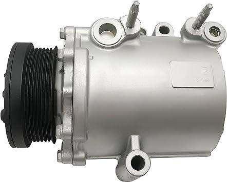 UAC CO 20744T A//C Compressor