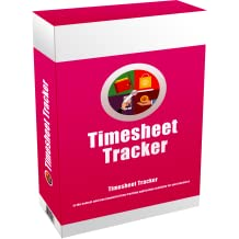 Timesheet Tracker [Download]
