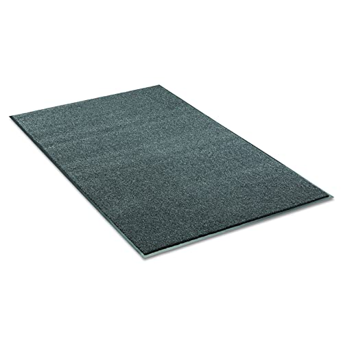 Crown GS0035CH Rely-On Olefin Indoor Wiper Mat, 36 x 60, Charcoal