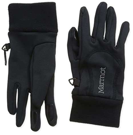 Amazon.com  Marmot Women s Power Stretch Glove  Sports   Outdoors 45a1b5b7a2