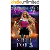 Steel for 5 (Mags & Nats Book 3)