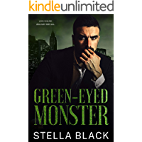 Green-Eyed Monster: Age Gap Romance
