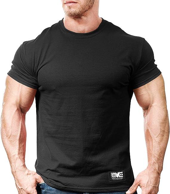 Mens Bodybuilding Workout HRD-LVN Classic-000 Gym Shorts Monsta Clothing Co