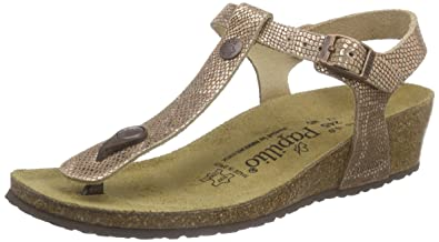BIRKENSTOCK Papillio by Ashley NL Frosted Metallic Silver 37