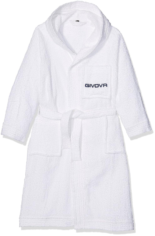 Givova, bathrobe ACC01