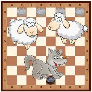Lobo y ovejas (juego de mesa): Amazon.es: Appstore para Android