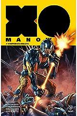 D'empereur à Wisigoth (X-O Manowar (2018)) (French Edition) Kindle Edition