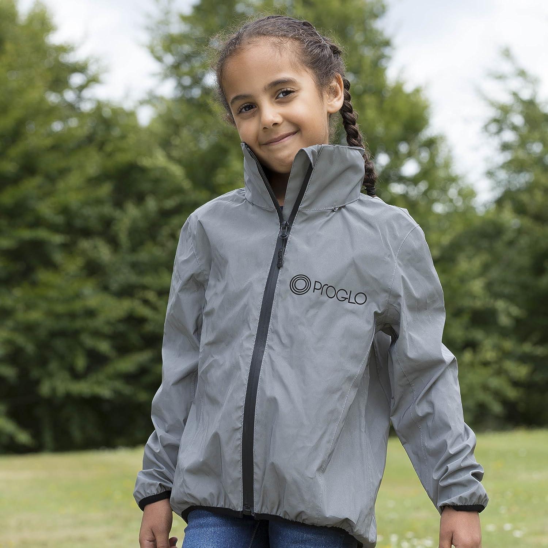Proviz ProGlo Reflective Jacket Childrens