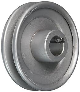 "Stens 275-487 V-Belt Pulley, 3/4"" x 3 1/2"", 0.75"" ID"