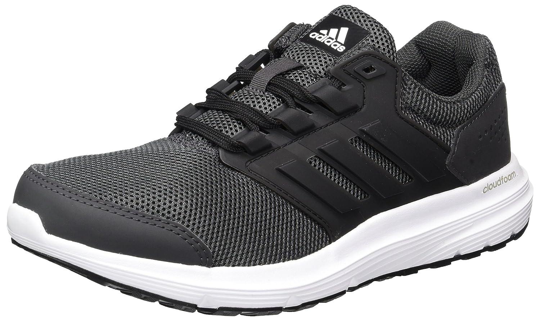 Adidas Galaxy 4 - Zapatillas de Entrenamiento Mujer 40 2/3 EU Negro (Neguti/Negbas/Negbas)