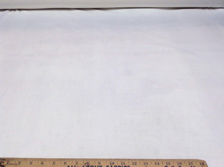 Discount Fabric Dryline performance Stretch Compression White Lycra/Spandex DT102 by Payless Fabric   B00U0AUZPK