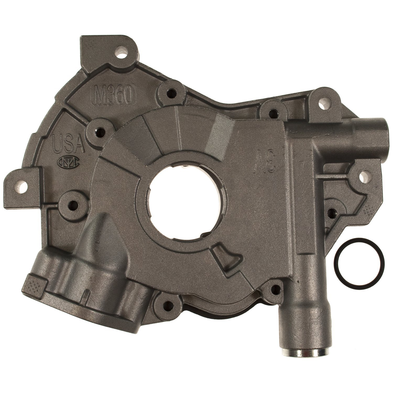 Melling M360 Oil Pump For Ford 54l Modular Engine 2005 4 6l F 150 Pulley Diagram Automotive