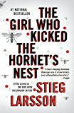 The Girl Who Kicked the Hornet's Nest (Millennium Series Book 3) (English Edition)
