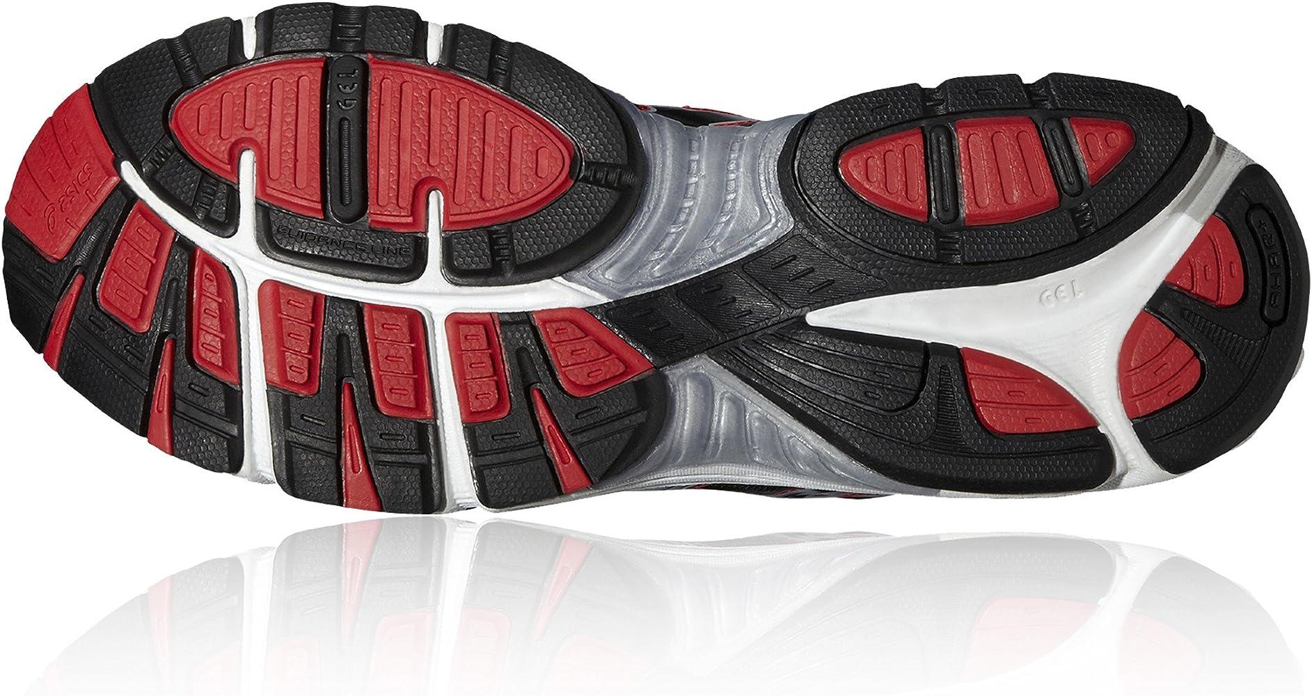 ASICS Gel-Foundation 11 (2E Width) Zapatillas para Correr - SS15: Amazon.es: Zapatos y complementos