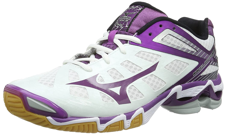 Zapatos Mizuno De Voleibol