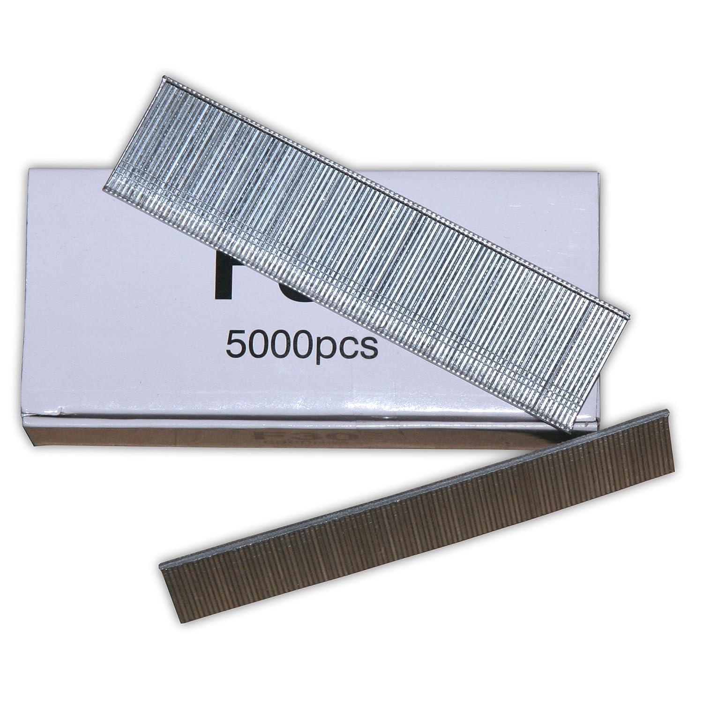 20mm Stauchkopfnä gel/Stauchkopfstifte GA18 1, 25 x1, 00mm JWS