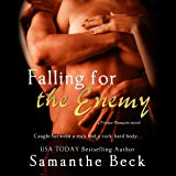 Falling for the Enemy: Private Pleasures, Book 3