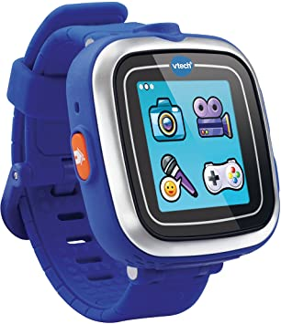 VTech - SmartWatch Infantil, Kidizoom (128 MB, Pantalla de 1.44 ...